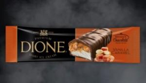 Biedronka wprowadza nową markę lodów