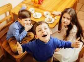 Miliardy na żywności i produkty dla dzieci