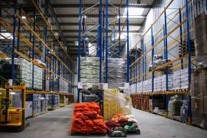 Banki Żywności przez 20 lat przekazały 758 tys. ton żywności