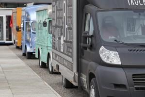 Mięsny food truck będzie promował polską wieprzowinę QAFP