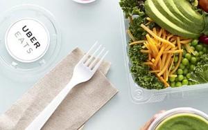 UberEATS rusza z e-sklepem dla restauracji oferującym m.in. opakowania do dostaw