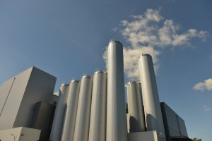 Zdjęcie numer 1 - galeria: Uroczyste otwarcie nowego zakładu Polmleku (zdjęcia)