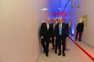 Zdjęcie numer 7 - galeria: Uroczyste otwarcie nowego zakładu Polmleku (zdjęcia)