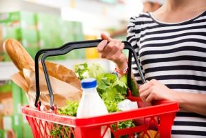 Koszyk cen: Dyskonty przekroczyły barierę 260 zł za 50 podstawowych produktów