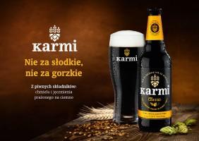 Carlsberg odświeża markę Karmi
