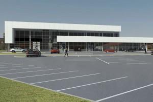 BIK i Quantum Developments wybudują park handlowy w Radomiu