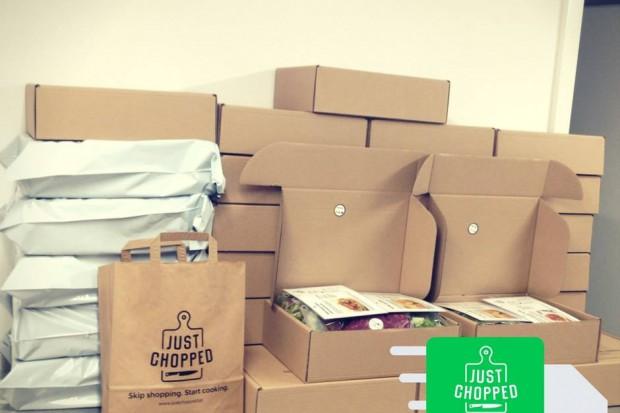 Kulinarny start-up JustChopped chce pozyskać 420 tys. zł za pośrednictwem platformy Beesfund