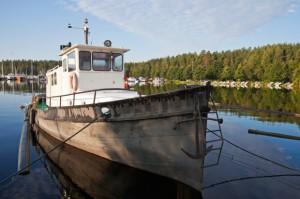 Sejm przyjął nowelę ustawy ws. zniesienia możliwości przekazywania kwot połowowych