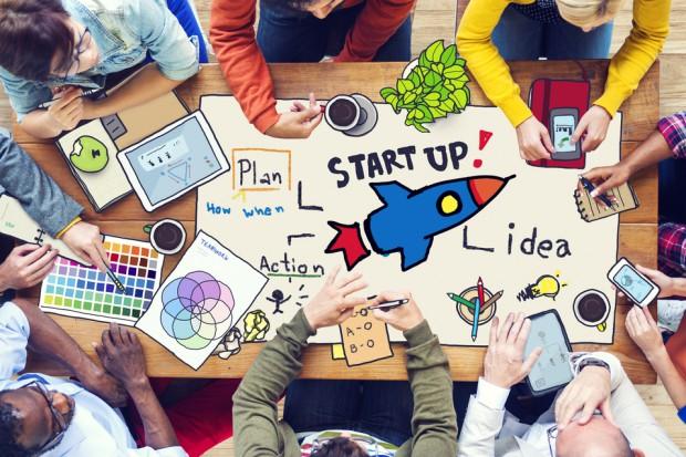 W Polsce działa ok. 2,7 tys. start-upów. Przybywa też instytucji wspierających (wideo)