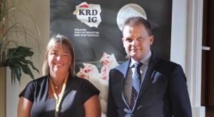 Europejska branża drobiarska daje przykład całemu światu  ograniczając stosowanie antybiotyków