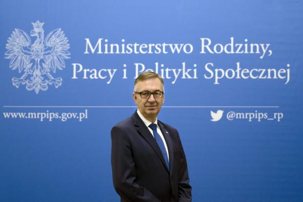 Stanisław Szwed, MRPiPS: Problemem rynku pracy nie jest brak osób, a nieodpowiadające oczekiwaniom warunki pracy i płacy (wywiad)
