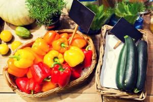 Sieci handlowe stawiają na produkty ekologiczne