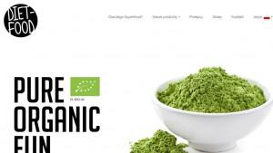 Diet-Food: Rynek bio-superfoods cały czas rośnie. Ciągle przybywa nowych graczy