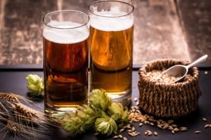 Produkcja piwa spadła w kwietniu i w ciągu czterech miesięcy roku rdr
