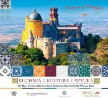 """Ósma edycja Tygodnia Portugalskiego """"Flavours of Portugal"""""""