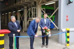 De Heus otworzył nową fabrykę nastawioną na produkcję pasz dla indyków