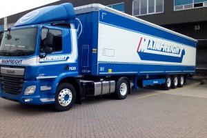 Nowozelandzki operator logistyczny uruchamia rekrutację na staż managerski