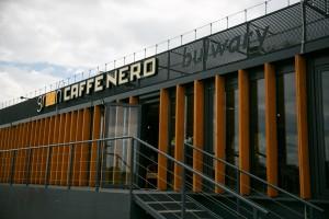 Sieć Green Cafe Nero otworzyła kawiarnię na Bulwarach Wiślanych