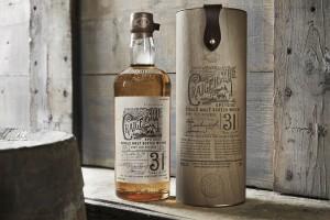 Whisky Craigellachie z 1986 roku będzie licytowana w Polsce