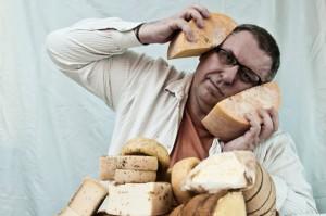 Krytyk kulinarny: Kupując sery, szukajmy ich jak najbliżej wytwórcy