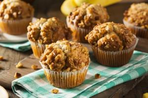 Muffiny o innowacyjnej recepturze obniżą poziom cholesterolu