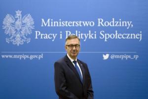 Stanisław Szwed, MRPiPS: Możemy dziś mówić o rynku pracownika
