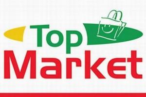 TopMarket (PGS) stawia na wódki i piwa marki własnej