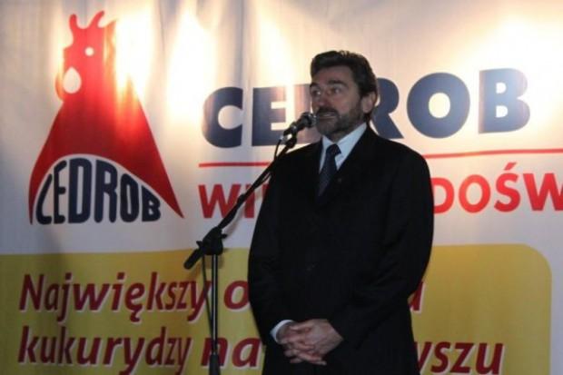 Cedrob rozda granty o wartości 700 tysięcy złotych
