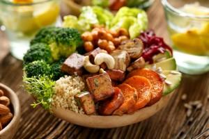 Mintel: Diety roślinne jednym z wiodących światowych trendów 2017 roku