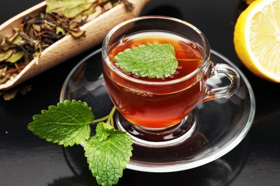 Nielsen: Herbaty ziołowe i funkcjonalne zwiększają swój udział w rynku