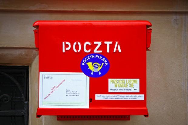 Poczta Polska zwiększa zasięg usługi GLOBAL Expres o kolejne kraje