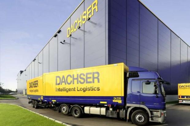 Dachser Food Logistics przejmuje całość udziałów w Papp Italia