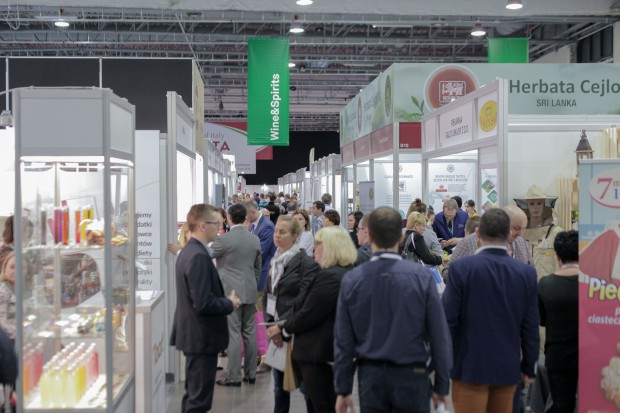 Za nami WorldFood Warsaw 2017