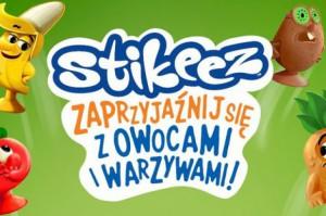 Lidl organizuje wymianę figurek Stikeez