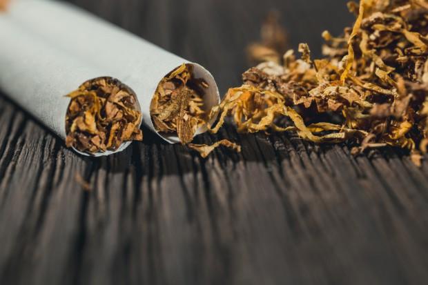 Ministerstwo Finansów chce uszczelnić pobór akcyzy od suszu tytoniowego