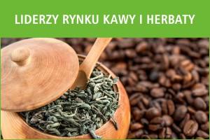Liderzy rynku kawy i herbaty - nowa edycja