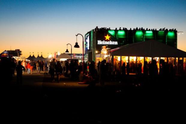 Heineken rozwija współpracę z Alter Art, rozkręci trzy festiwale tego lata