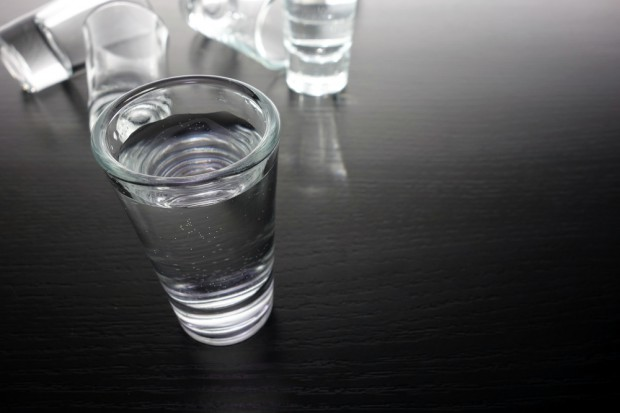 Chiny: Polska wódka będzie chroniona przed podrabianiem