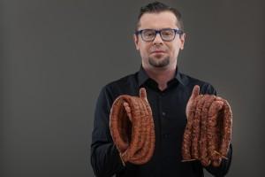 Na produkcji tradycyjnych wędlin można zarobić, ale tylko ciężką harówą (wywiad)