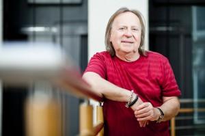 """Zdjęcie numer 7 - galeria: Romuald Lipko, muzyk i producent wódek: Zobaczymy co zwojuje """"Jolka"""" (duży wywiad, galeria zdjęć)"""