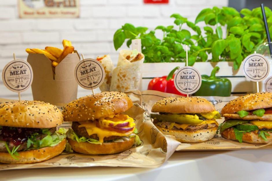 Sieć lokali bistro Meat & Fit przyspiesza rozwój