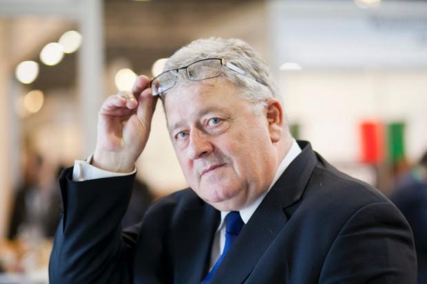 Siekierski: UE musi podążać w kierunku stworzenia światowych standardów produkcji żywności