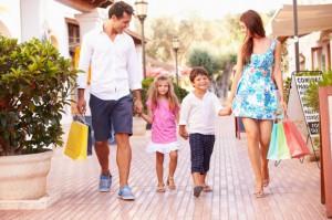 Rodzina 500 plus nakręca handel