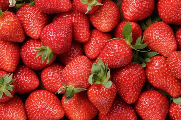 Ceny truskawek 2017: Ceny owoców w hurcie wahają się między 4-10 zł/kg