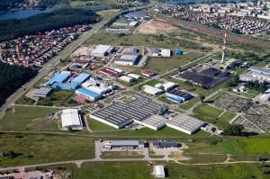 Podlaskie:  7,6 ha na sprzedaż w podstrefie Białystok SSSE