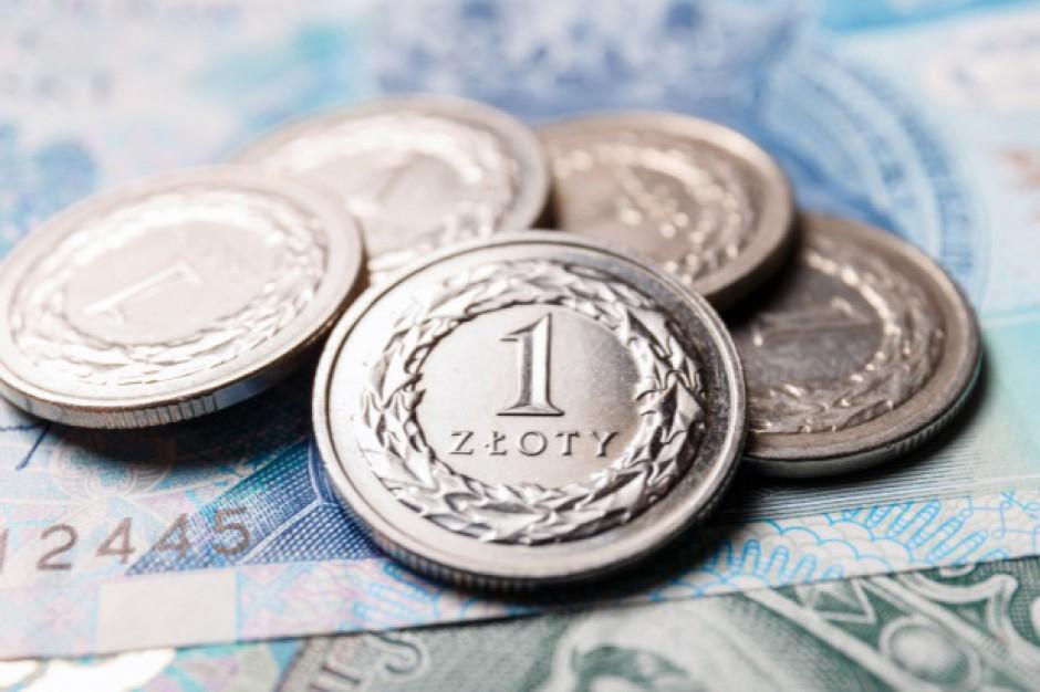 Rząd: minimalne wynagrodzenie za pracę w 2018 r. wyniesie 2080 zł