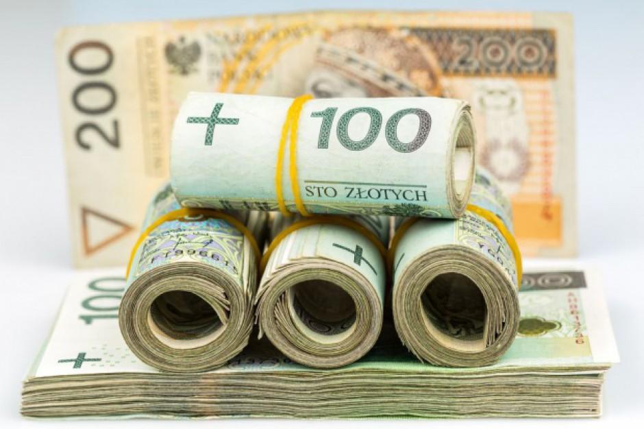 Analitycy: we wtorek złoty lekko tracił do głównych walut