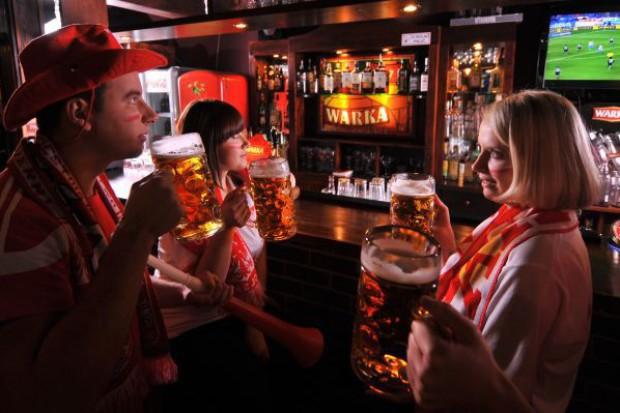 Sfinks za 12 mln zł netto może stać się właścicielem sieci Piwiarnia Warki