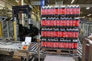 Coca-Cola HBC Polska chce ograniczać zużycie wody i surowca PET