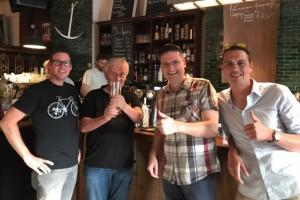 Browar Stu Mostów wysyła swoje piwa do Holandii